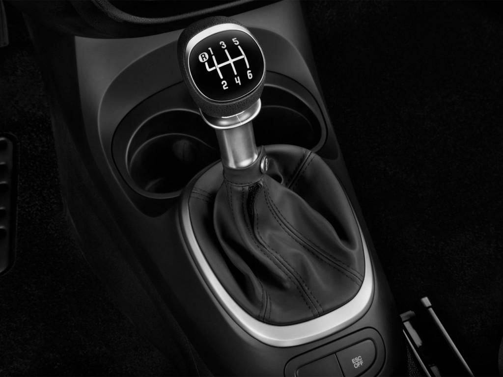 Image: 2014 FIAT 500L 5dr HB Pop Gear Shift, size: 1024 x ...