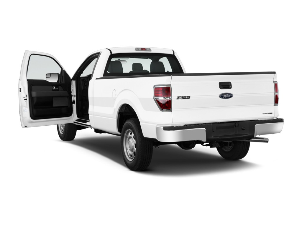image 2014 ford f 150 2wd reg cab 126 xl open doors size 1024 x 768 type gif posted on. Black Bedroom Furniture Sets. Home Design Ideas