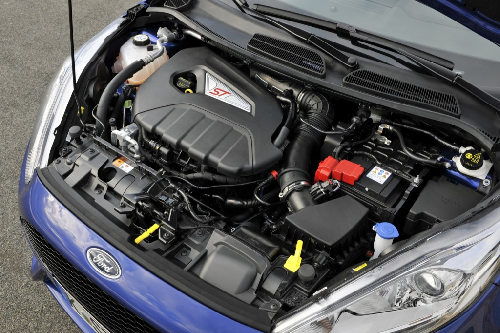 Image: 2014 Ford Focus ST (Euro spec), size: 1024 x 682, type: gif ...