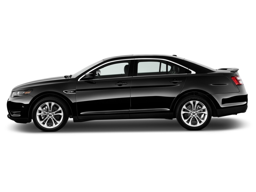 Image Result For Best  Ford Taurus Sho Exterior