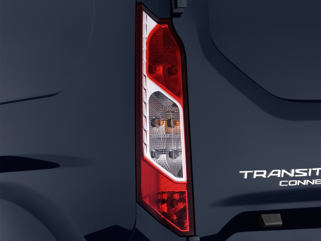 2014 ford transit connect swb xl tail light