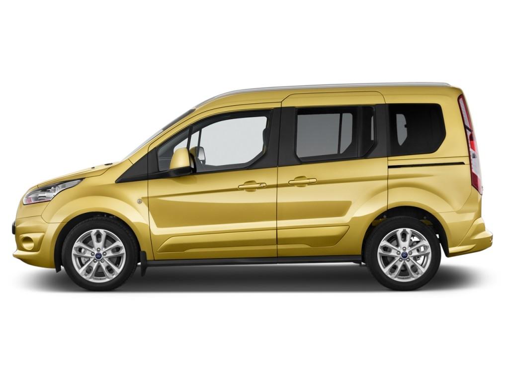 image 2014 ford transit connect wagon 4 door wagon lwb titanium w rear liftgate side exterior. Black Bedroom Furniture Sets. Home Design Ideas