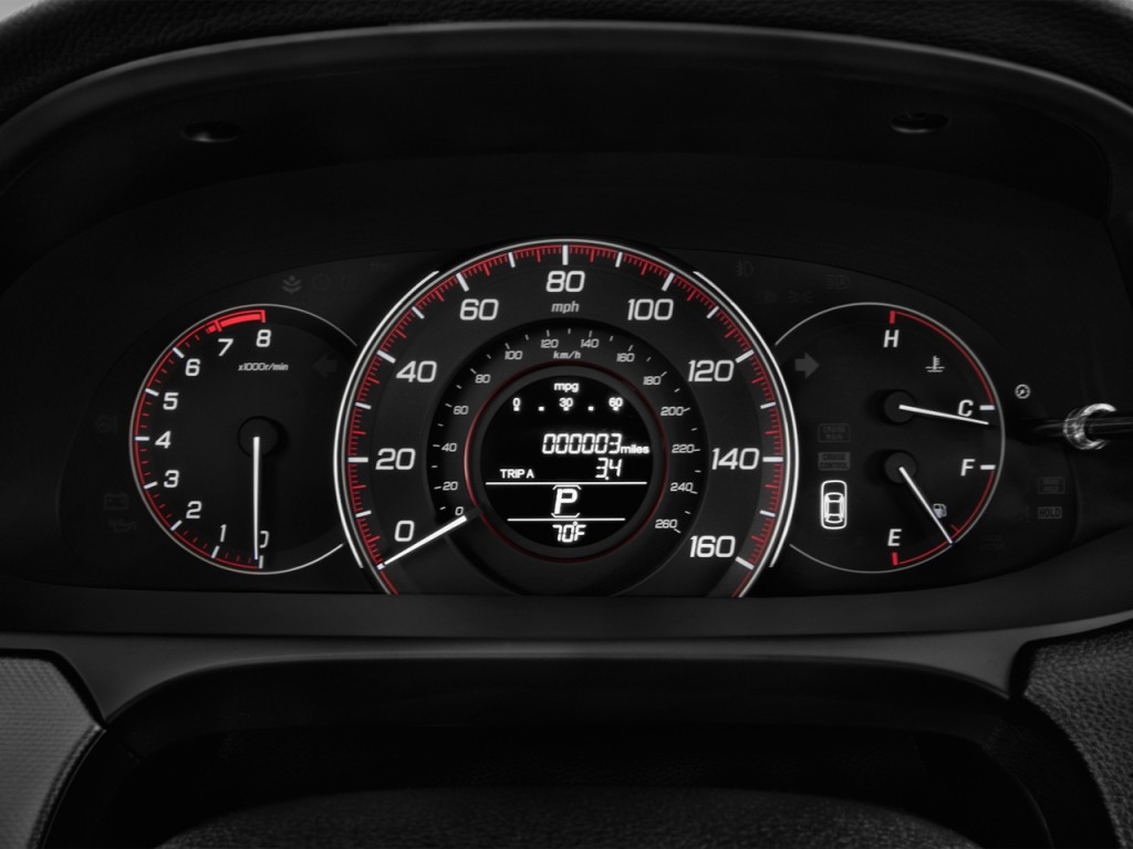 image 2014 honda accord coupe 2 door i4 cvt lx s instrument cluster size 1024 x 768 type. Black Bedroom Furniture Sets. Home Design Ideas