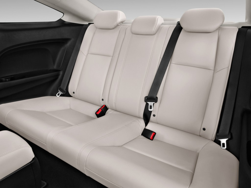 image 2014 honda civic coupe 2 door cvt ex l rear seats size 1024 x 768 type gif posted on. Black Bedroom Furniture Sets. Home Design Ideas