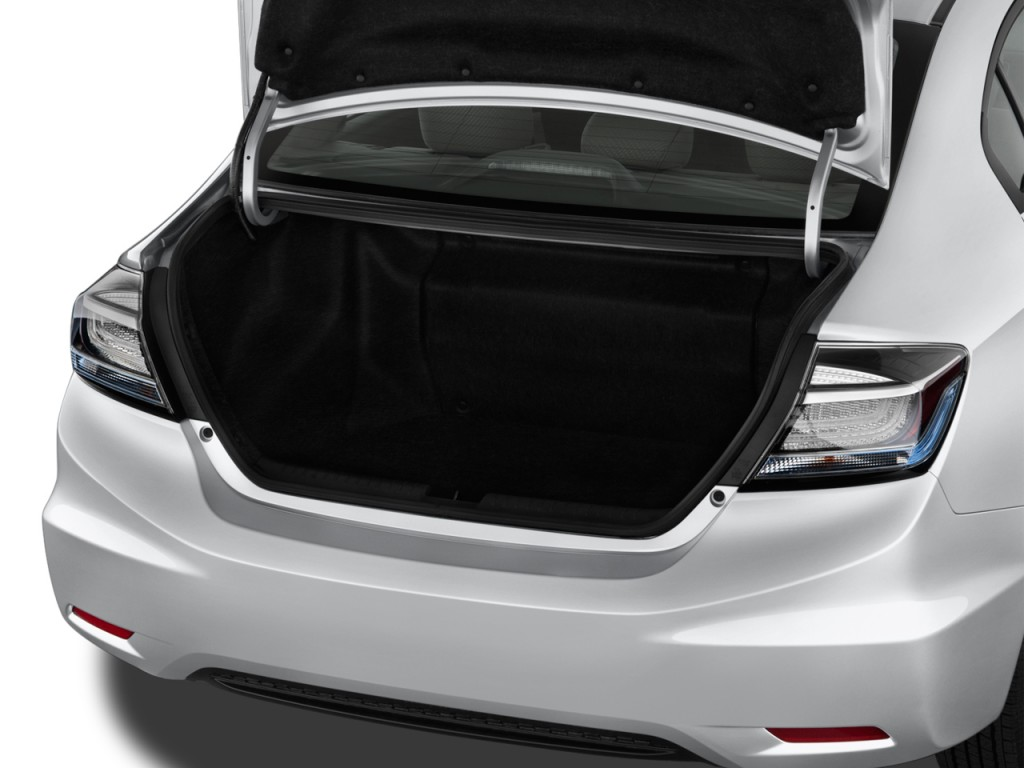 image 2014 honda civic hybrid 4 door sedan l4 cvt trunk size 1024 x 768 type gif posted on. Black Bedroom Furniture Sets. Home Design Ideas