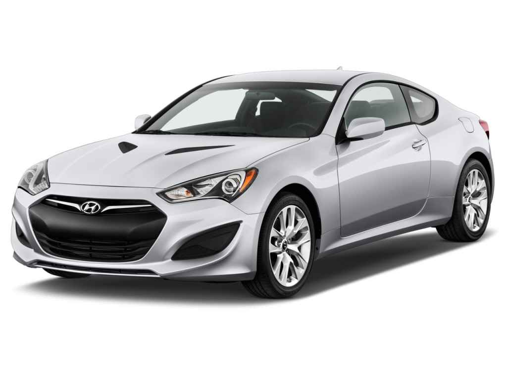 2014 Hyundai Genesis Coupe 2 0 T >> 2014 Hyundai Genesis Coupe Review Ratings Specs Prices And