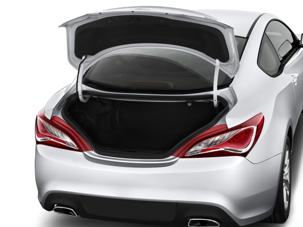 image 2014 hyundai genesis coupe 2 door i4 2 0t auto trunk size 1024 x 768 type gif posted. Black Bedroom Furniture Sets. Home Design Ideas