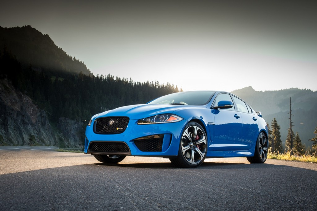 2014 jaguar xf review ratings specs prices and photos the car rh thecarconnection com