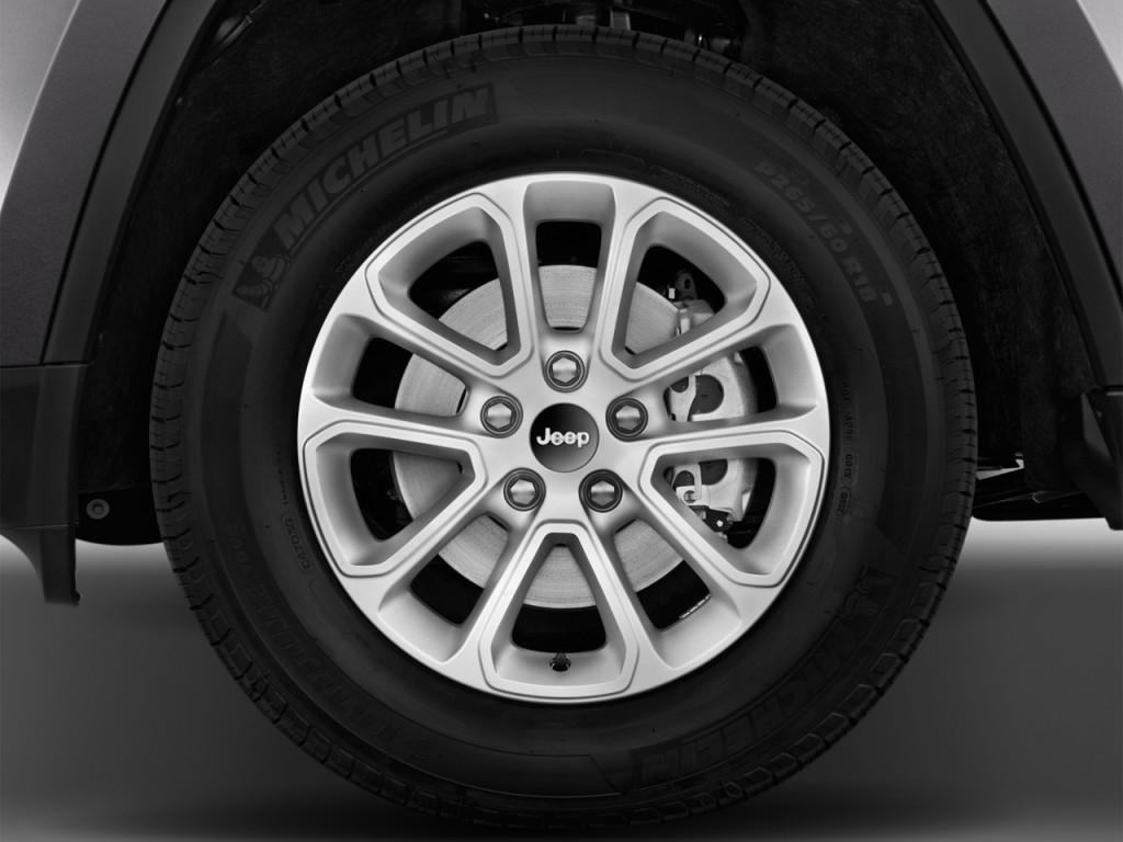 image 2014 jeep grand cherokee 4wd 4 door laredo wheel cap size 1024 x 768 type gif posted. Black Bedroom Furniture Sets. Home Design Ideas