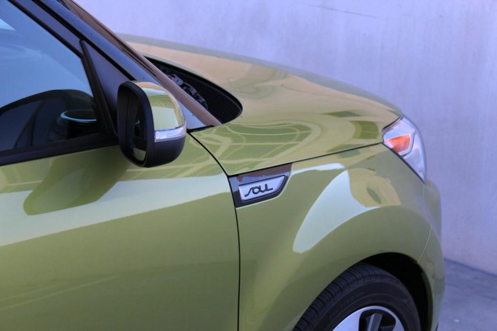 2014 Kia Soul  -  First Drive, August 2013