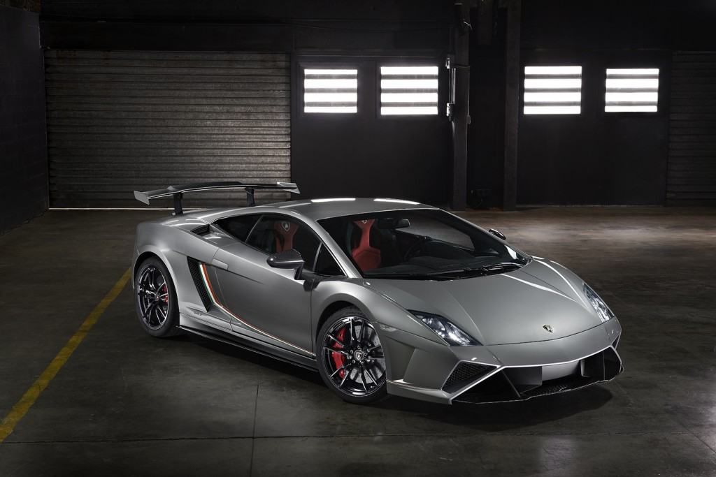 2014 Lamborghini Gallardo Review Ratings Specs Prices And Photos