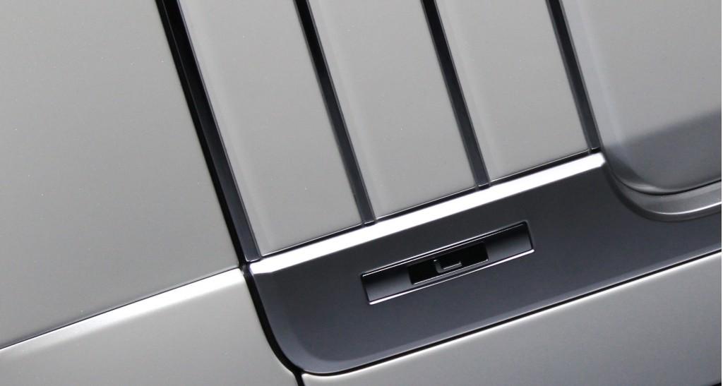 Image 2014 Land Rover Range Rover Long Wheelbase