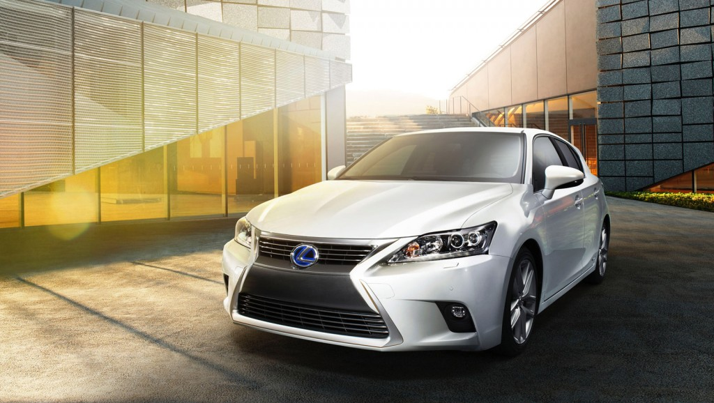Best Car To Buy, 2014 Lexus CT 200h, Autonomous Cars: What's