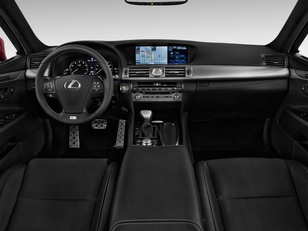 image 2014 lexus ls 460 4 door sedan rwd dashboard size 1024 x 768 type gif posted on. Black Bedroom Furniture Sets. Home Design Ideas