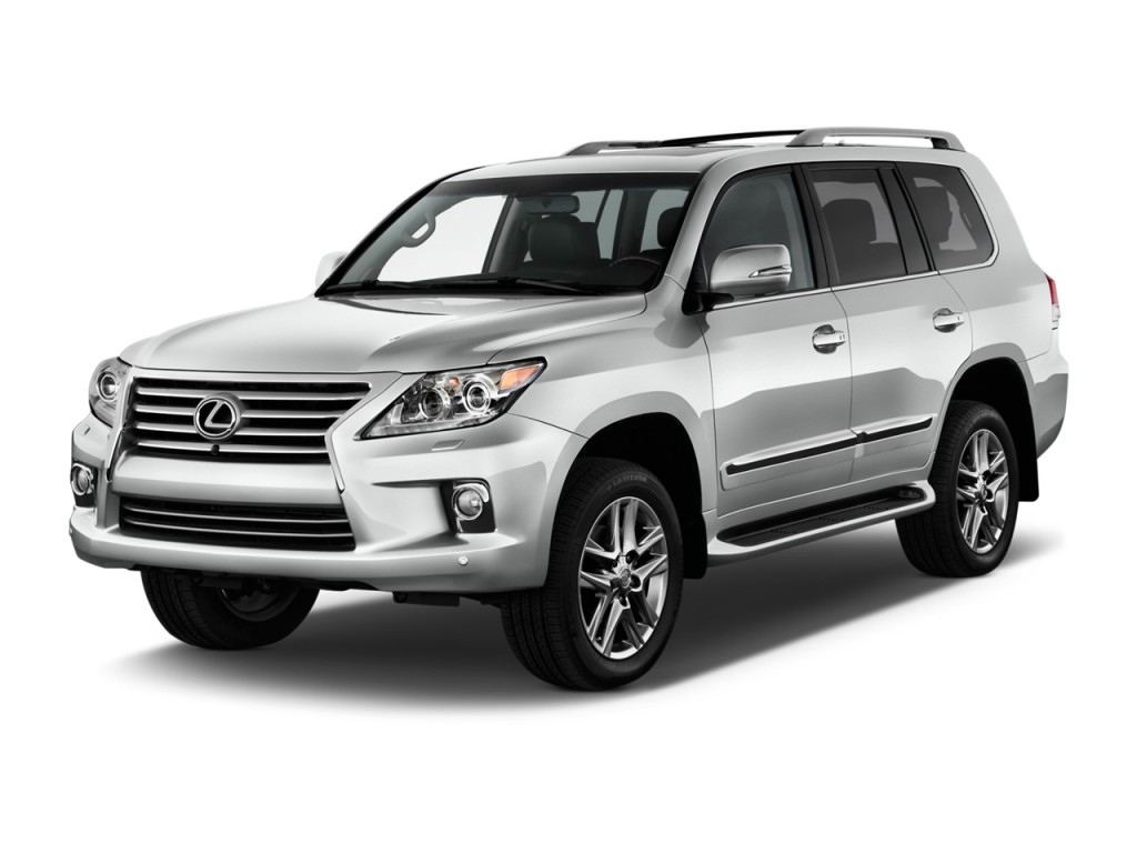 2014 Lexus LX Review, Ratings, Specs, Prices, and Photos