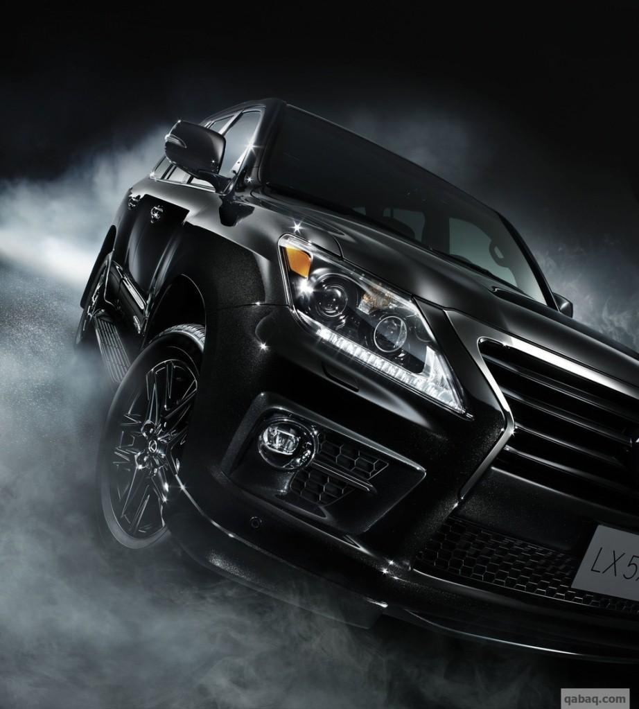 Lexus Supercharger 2017 >> Supercharged Lexus Lx 570 Launched In The Middle East