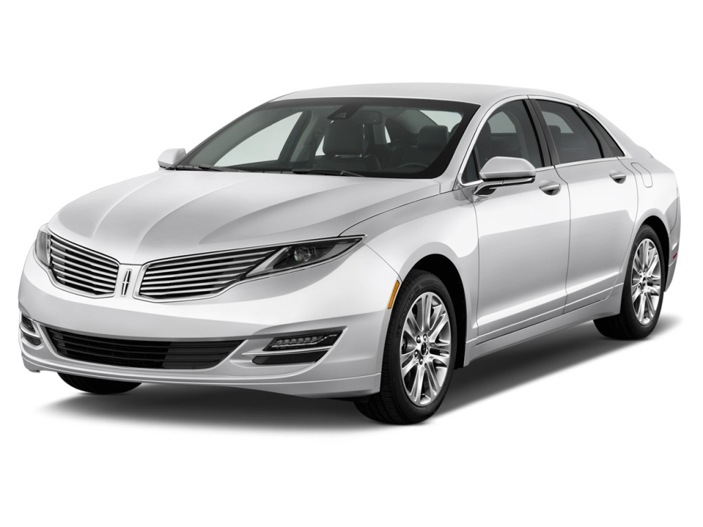 2017 Lincoln Mkz Review Ratings Specs Prices And Photos The Car Connection