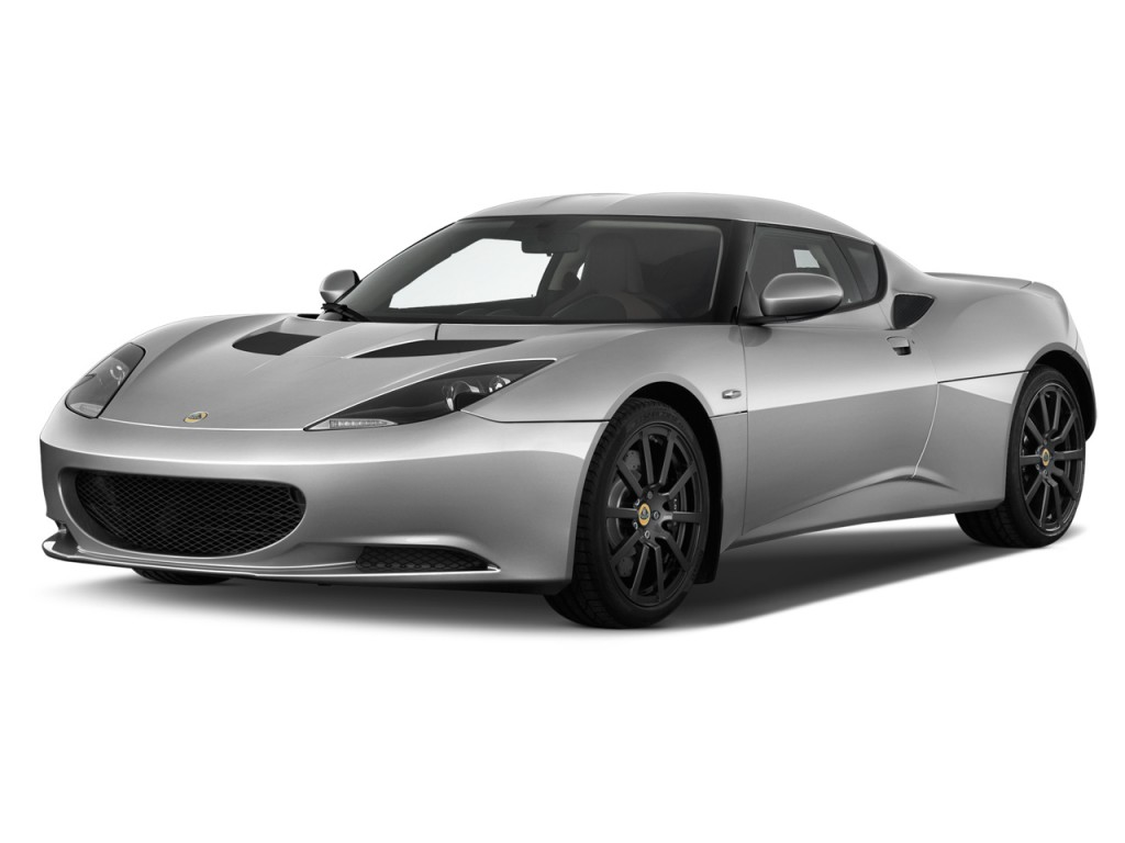 2014 Lotus Evora Review, Ratings, Specs, Prices, and Photos - The ...