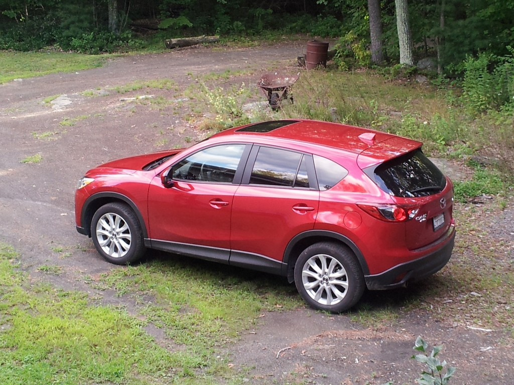image 2014 mazda cx 5 grand touring awd catskill mountains ny aug 2013 size 1024 x 768. Black Bedroom Furniture Sets. Home Design Ideas