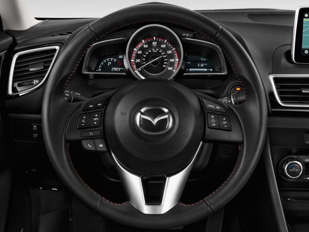 Image: 2014 Mazda MAZDA3 4-door Sedan Auto i Touring ... 2014 Mazda 3 Wheel Specs