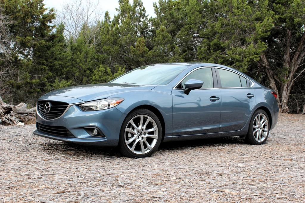 quarters sale motor and reviews cars trend three rating mazda for front