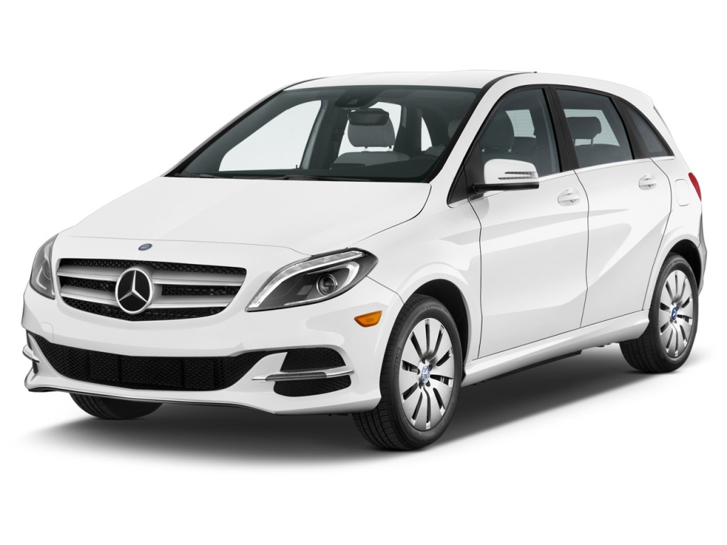 2017 Mercedes Benz B Cl Review Ratings Specs Prices And Photos The Car Connection