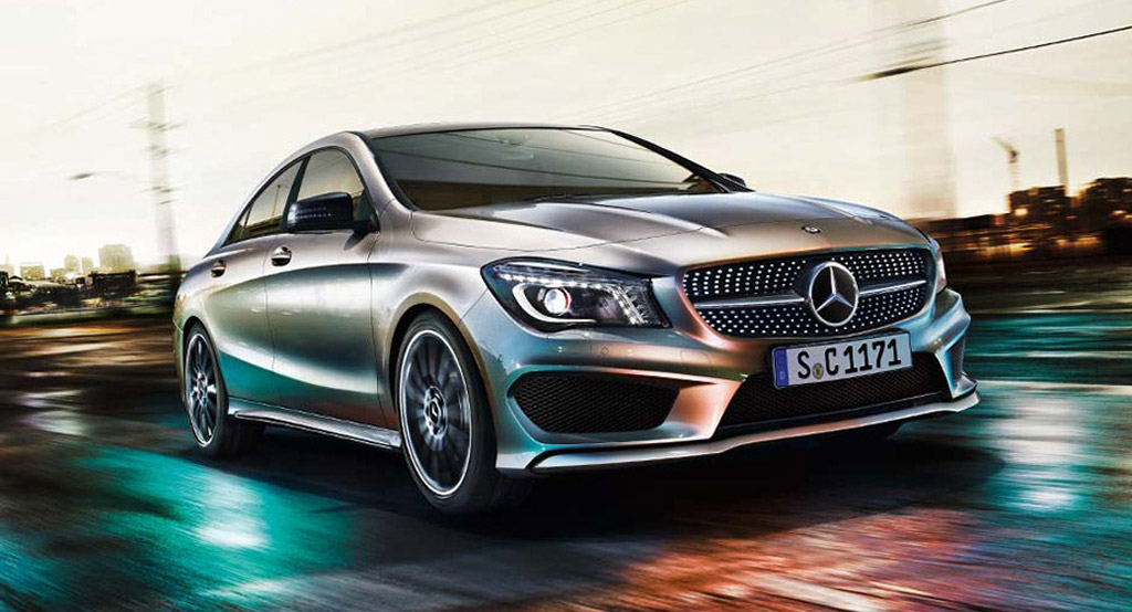 2014 mercedes benz cla class leaked for 2014 mercedes benz cla class review