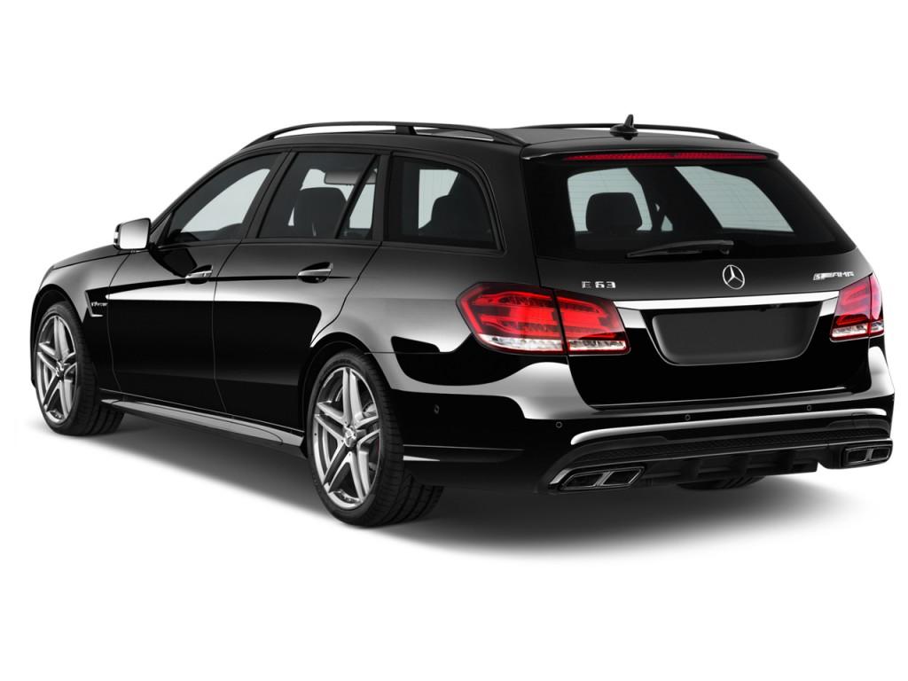 Image 2014 mercedes benz e class 4 door wagon e63 amg for 2014 mercedes benz e class sedan e63 amg 4matic