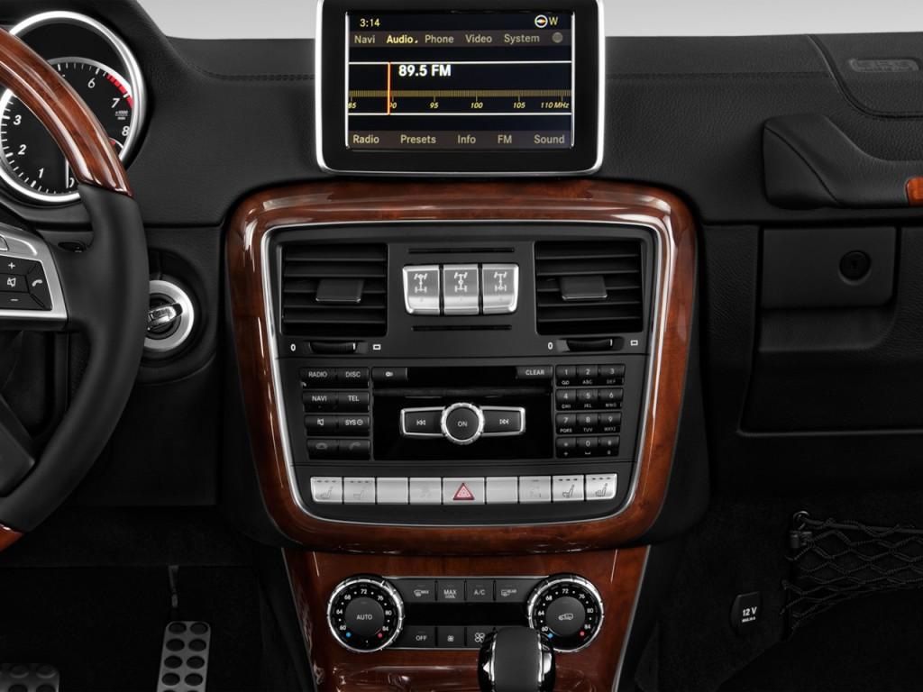 Image 2014 mercedes benz g class 4matic 4 door g550 for 2014 mercedes benz g class g550 for sale
