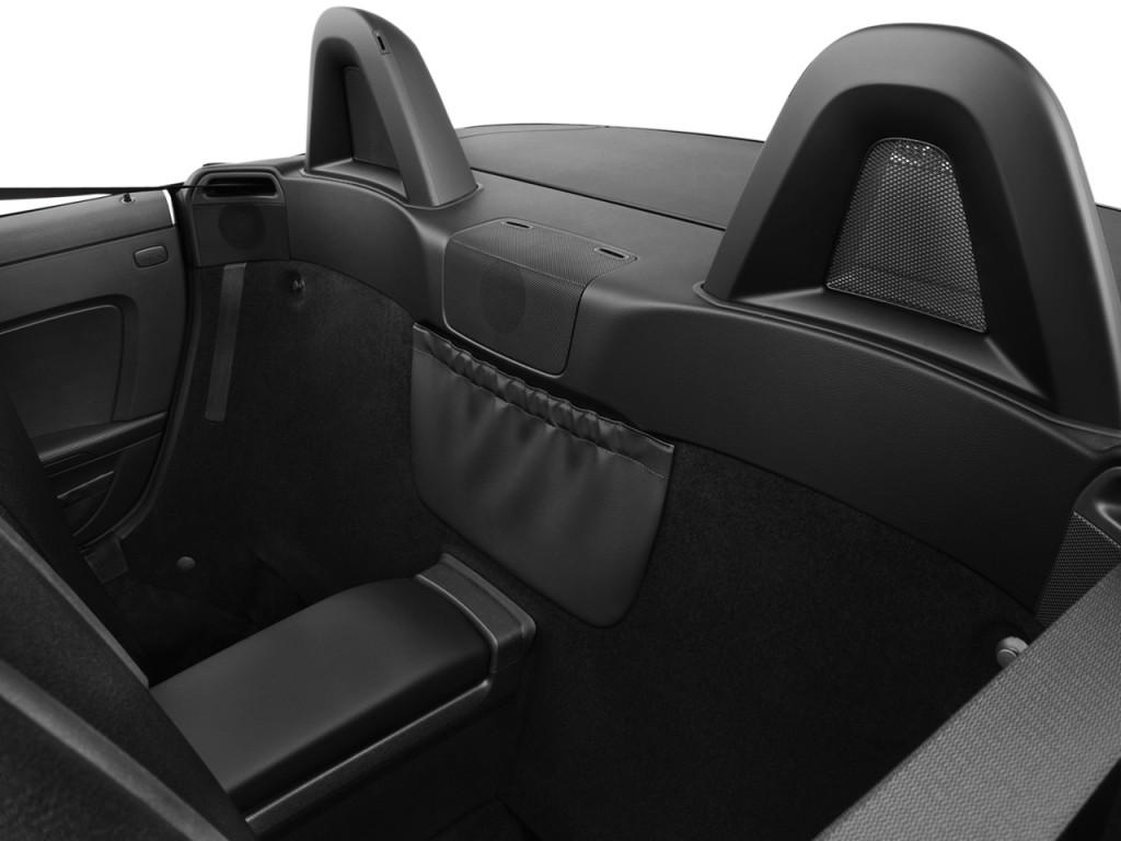 Image: 2014 Mercedes-Benz SLK Class 2-door Roadster SLK350 ...