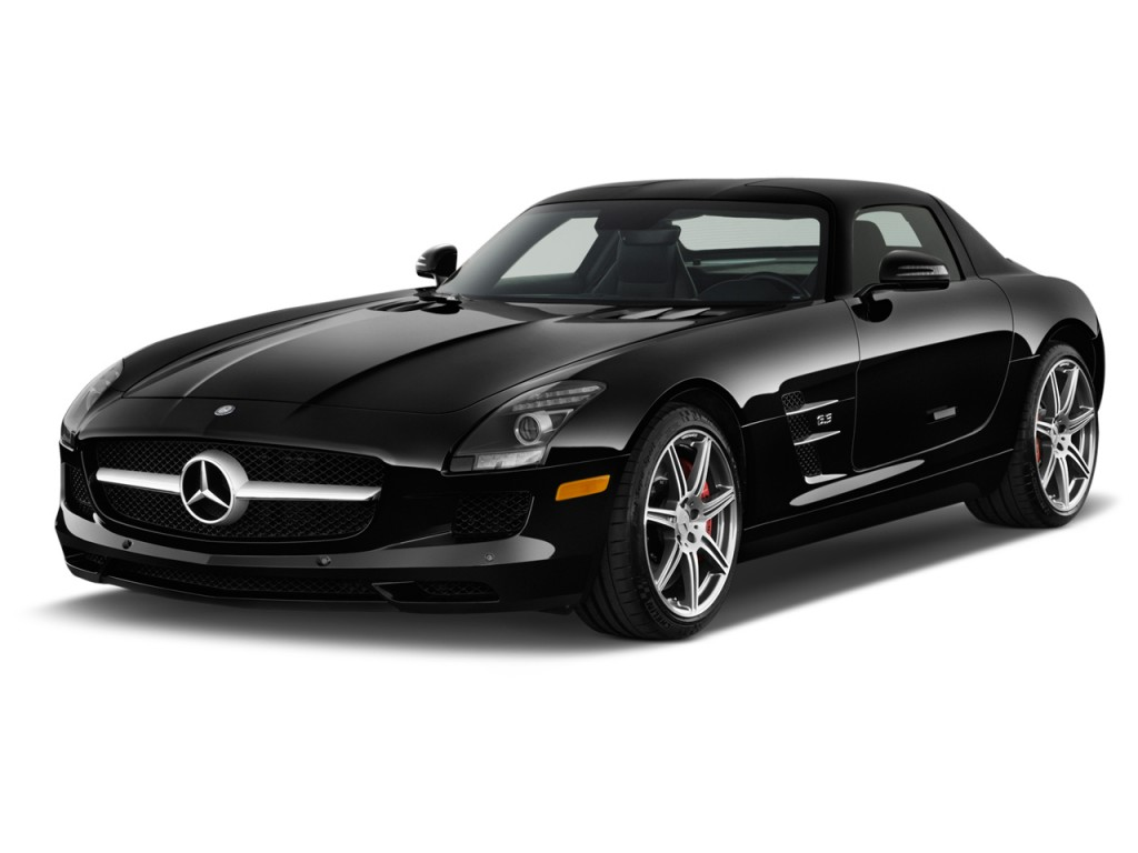 2014 Mercedes Benz Sls Amg Review Ratings Specs Prices And Photos The Car Connection