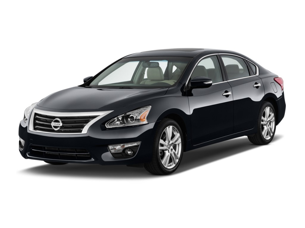 2014 Nissan Altima Review, Ratings, Specs, Prices, And Photos   The Car  Connection