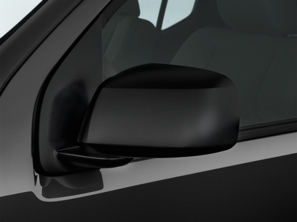 Image 2014 Nissan Frontier 4wd Crew Cab Swb Auto Sv
