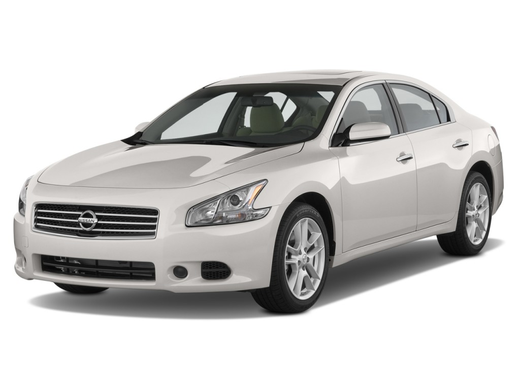 2014 Nissan Maxima Review, Ratings, Specs, Prices, And Photos   The Car  Connection