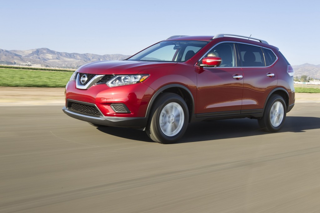 2014 nissan rogue recalled for steering issue sciox Images