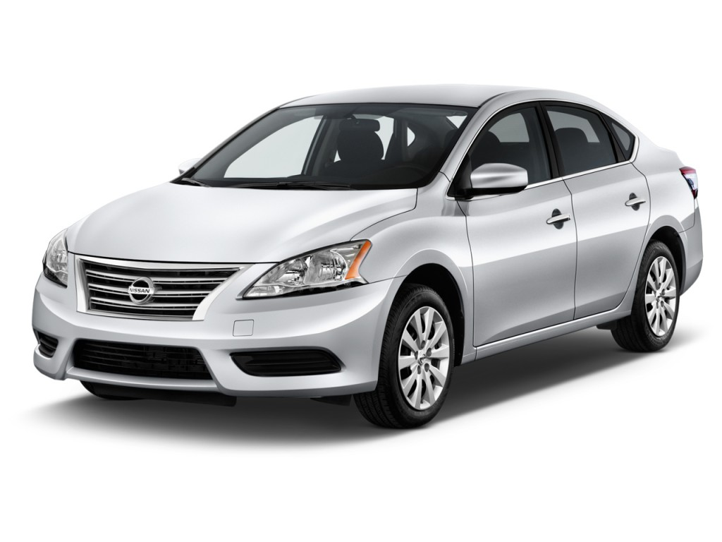 2014 Nissan Sentra Review Ratings Specs Prices And Photos The Altima S Wiring Diagram Car Connection