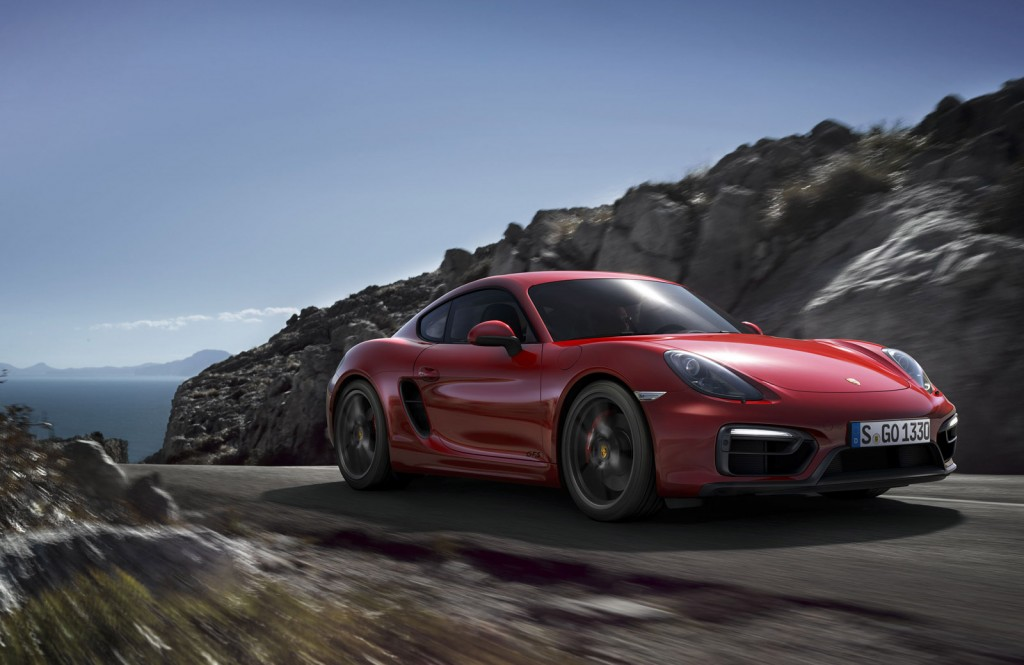 Manual Vs Cvt Car Ownership Costs 2016 Porsche Cayman Gt4 What S New The Connection