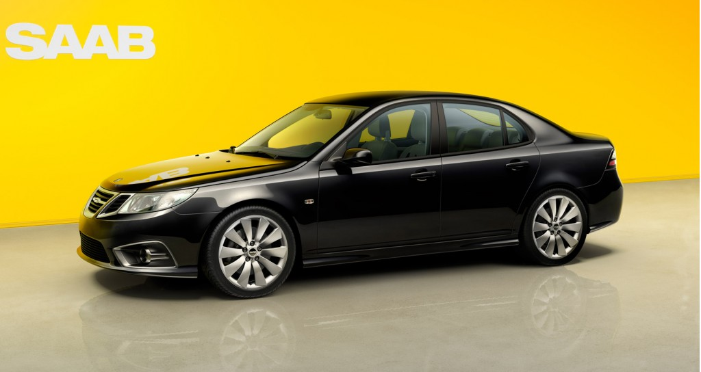 Welcome Back, Saab: Production Of 9-3 Aero Relaunches Today