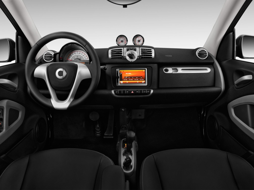 image 2014 smart fortwo 2 door coupe passion dashboard size 1024 x 768 type gif posted on. Black Bedroom Furniture Sets. Home Design Ideas