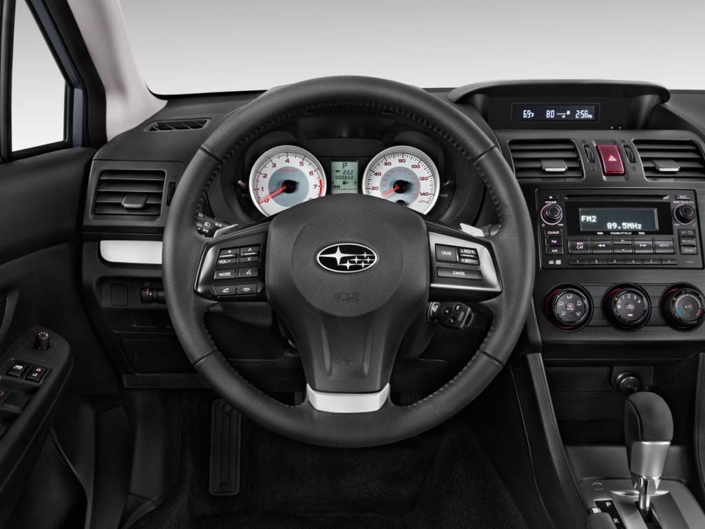 image 2014 subaru impreza 4 door auto steering wheel size 1024 x 768 type gif posted. Black Bedroom Furniture Sets. Home Design Ideas