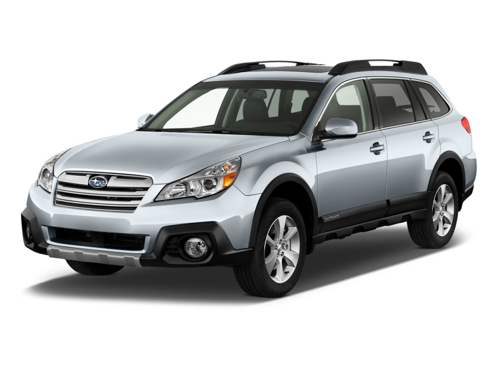 2014 subaru outback review ratings specs prices and photos the rh  thecarconnection com 2013 subaru outback 3.6r owners manual 2013 subaru  outback 2.5i ...