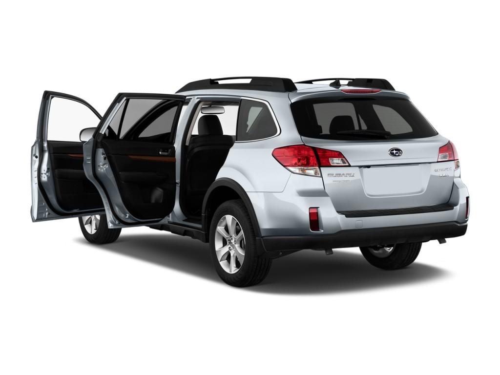 Used Subaru Legacy 3.6r >> Image: 2014 Subaru Outback 4-door Wagon H6 Auto 3.6R Limited Open Doors, size: 1024 x 768, type ...