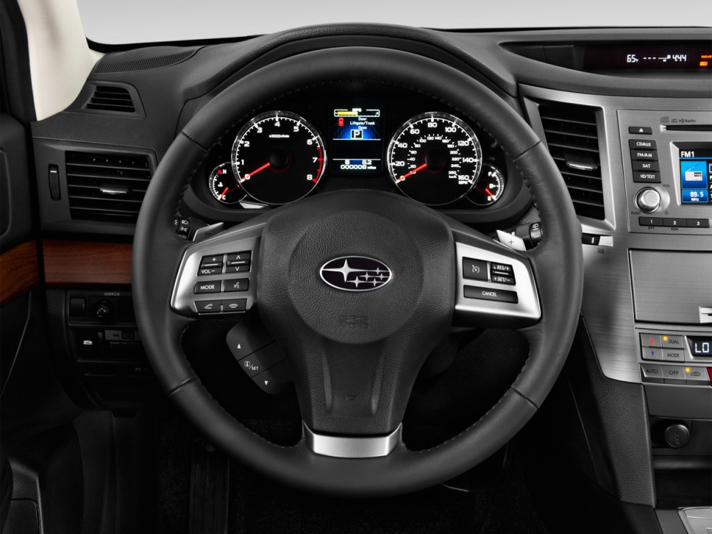 image 2014 subaru outback 4 door wagon h6 auto 3 6r limited steering wheel size 1024 x 768. Black Bedroom Furniture Sets. Home Design Ideas