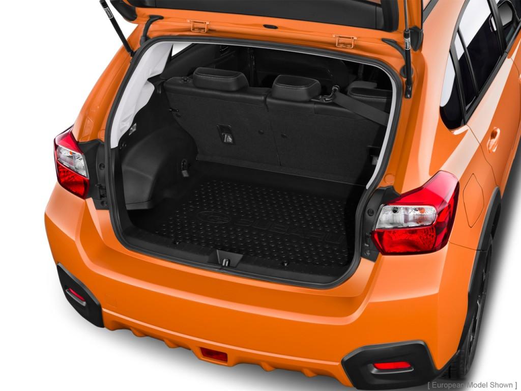 image 2014 subaru xv crosstrek 5dr auto premium trunk size 1024 x 768 type gif posted. Black Bedroom Furniture Sets. Home Design Ideas