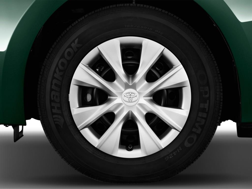 image 2014 toyota corolla 4 door sedan cvt le eco natl wheel cap size 1024 x 768 type gif. Black Bedroom Furniture Sets. Home Design Ideas