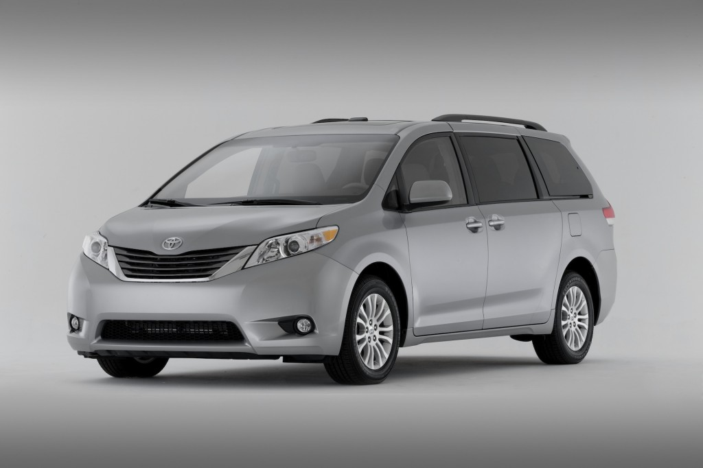 2014 Toyota Sienna Review, Ratings, Specs, Prices, and Photos - The Car  Connection | 2014 Toyota Sienna Engine Diagram |  | The Car Connection