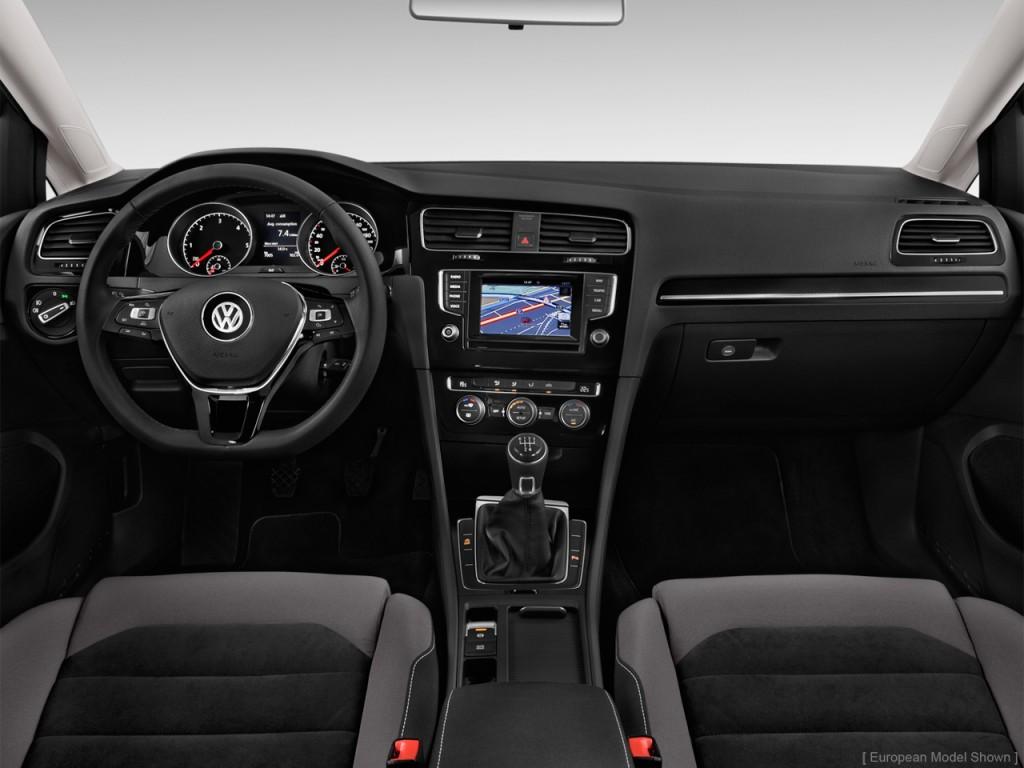 Image  2014 Volkswagen Golf 4