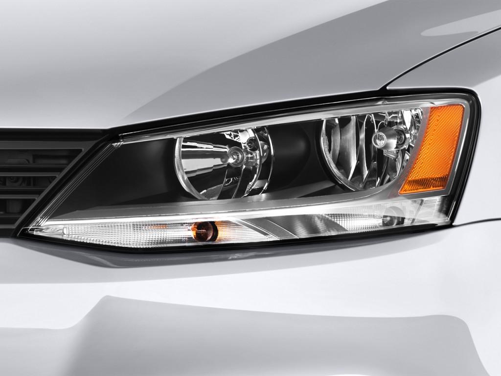 Image: 2014 Volkswagen Jetta Sedan 4-door Auto S Headlight, size: 1024 x 768, type: gif, posted ...