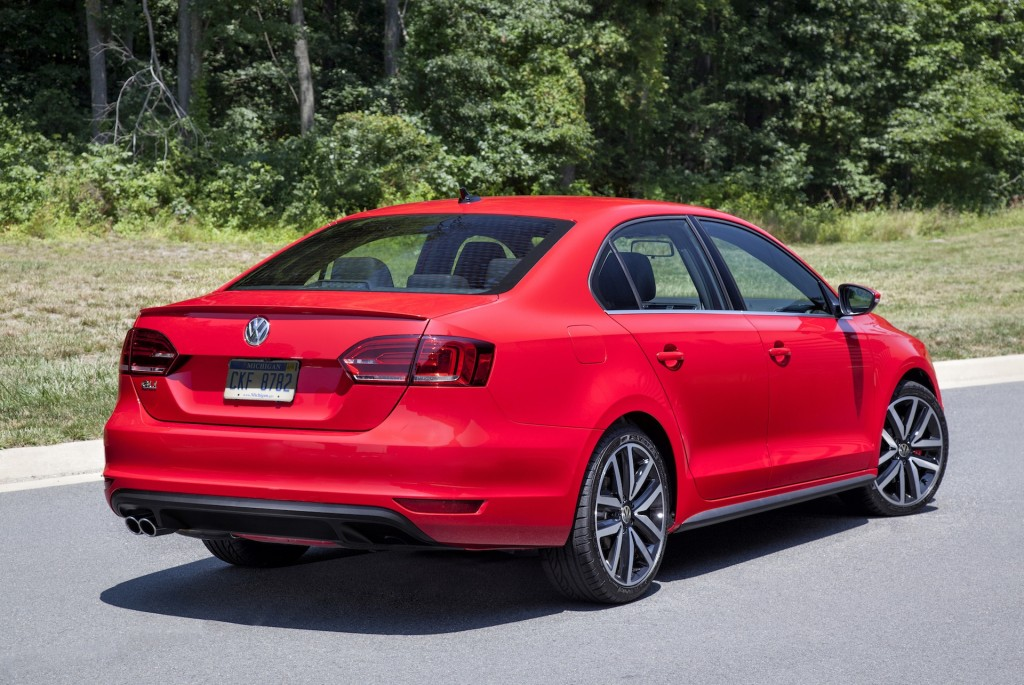 test review gli volkswagen testdriven jetta tv vw drive