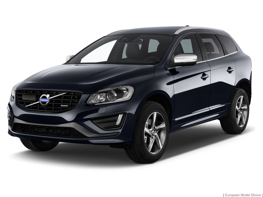 2014 Volvo Xc60 Review Ratings Specs Prices And Photos The Car Connection